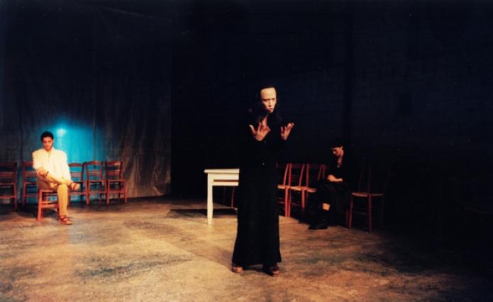 Μήδεια (1999-2000)
